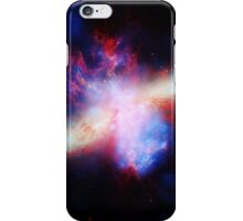 Galactic Nebula iPhone Case/Skin