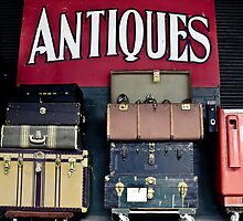 Antiques by keeganspera