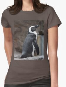 National Aviary Pittsburgh Series - 2 Womens Fitted T-Shirt
