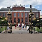 Kensington Palace by James J. Ravenel, III