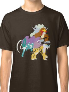 Legendary Beasts Classic T-Shirt