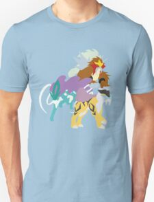 Legendary Beasts T-Shirt