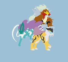 Legendary Beasts Unisex T-Shirt