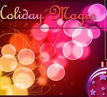 Holiday Magic by Artondra Hall