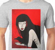 Forgotten Unisex T-Shirt