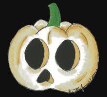 Skull Lantern One Piece - Long Sleeve