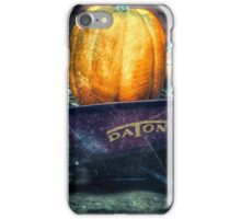 Country Halloween  iPhone Case/Skin