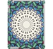 Decorative Abstract Design iPad Case/Skin