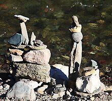 Rock Art by Alyce Taylor