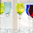 Glass Art by yurix