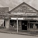 The Corner Store ~ Junee NSW by Rosalie Dale