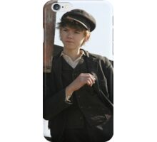 Thomas Brodie-Sangster (Pinocchio 2008) iPhone Case/Skin