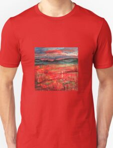 Untitled landscape Unisex T-Shirt