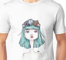 Time Queen Unisex T-Shirt