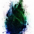 Psychedelic Splat by dmc68