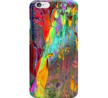 LOVELY TULIPS. iPhone Case/Skin