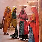 Indian women by William  Stanfield