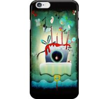 Happy birthday Case iPhone Case/Skin