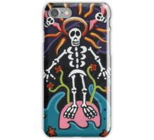 No Man is an Island iPhone Case/Skin