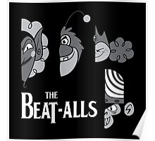 The Beat-Alls Poster