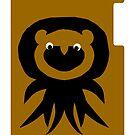 Jelly Bear by Cranemann