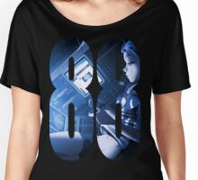 88 space out Women's Relaxed Fit T-Shirt