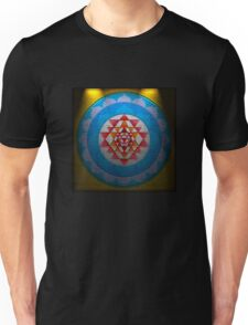 Sri Chakra T-Shirt