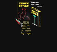 Death Sticks Hoodie
