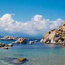Lavezzi Islands by DebbyScott