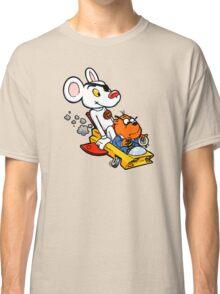 Ooer! Classic T-Shirt