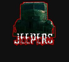 Jeepers! Unisex T-Shirt