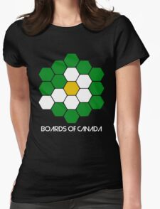 boc Womens Fitted T-Shirt