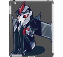 Little Screamer iPad Case/Skin