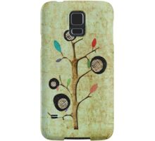 Highest love in our lives is colorful Samsung Galaxy Case/Skin