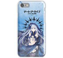 《Devil》 Date A Live || Tobiichi Origami iPhone Case/Skin