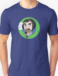 Jack-a-boy T-Shirt