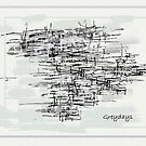 Greydays by leunig