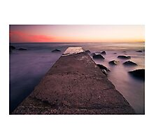Another World Photographic Print