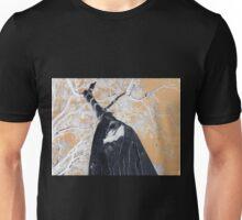 Barkin Up The Wrong Tree Unisex T-Shirt