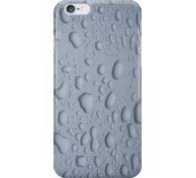 Wet Paintwork iPhone Case/Skin