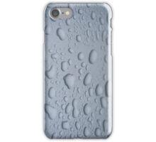 Wet Paintwork iPhone Case/Skin