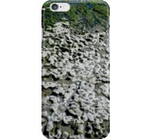Created Naturally volcanically iPhone Case/Skin