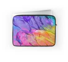 Be Creative Every Day Laptop Sleeve