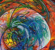 Sturm und Drang #1 by Benedikt Amrhein