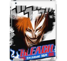 bleach 360 iPad Case/Skin