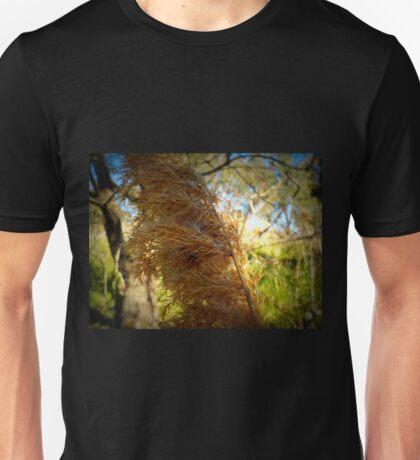 Rustling Reeds Unisex T-Shirt