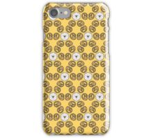 Abstract  seamless pattern for your design. iPhone Case/Skin