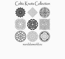 Celtic Knots Collection Dark Unisex T-Shirt