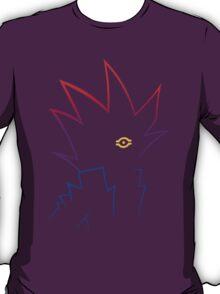 Yugi Moto T-Shirt