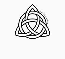 Celtic Holy Trinity Dark Unisex T-Shirt